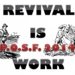 Revival is Work!
