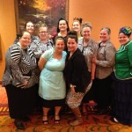 Ladies Conference 2014